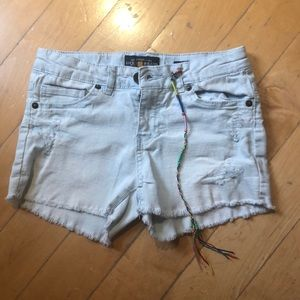 Lucky Brand Shorts size 10